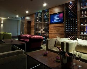 The Mere Golf Resort & Spa - Knutsford - Lounge