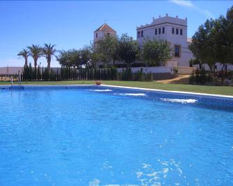 Hacienda Los Jinetes - Carmona - Pool