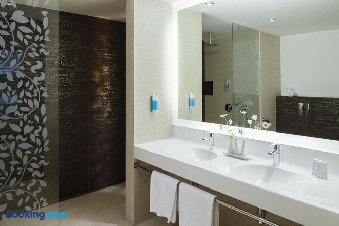 Hotel Narvil Conference & Spa - Serock - Bathroom