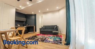 AMA - Burdeos - Sala de estar