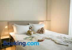 Grand Baltic Dunes - Palanga - Bedroom