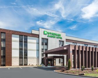 Wyndham Garden Marietta Atlanta North - Marietta - Edificio