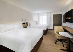 亞特蘭大 - 瑪麗埃塔希爾頓恒庭酒店 - 馬利塔 - 瑪麗埃塔(喬治亞州) - 臥室