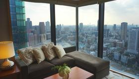 InterContinental Osaka - Osaka - Living room