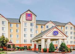 Comfort Suites Concord Mills - Concord - Edifício