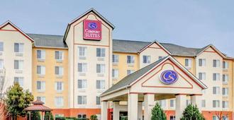 Comfort Suites Concord Mills - Concord