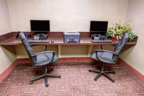 Comfort Suites Concord Mills - Concord - Business centre