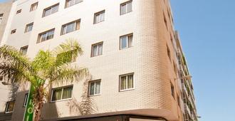 Hotel Verol - Las Palmas de Gran Canaria - Building