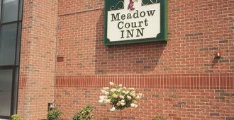 Meadow Court Inn - איתקה