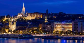 Novotel Budapest Danube - Budapest - Cảnh ngoài trời
