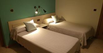Posada Tintes - Cuenca - Bedroom