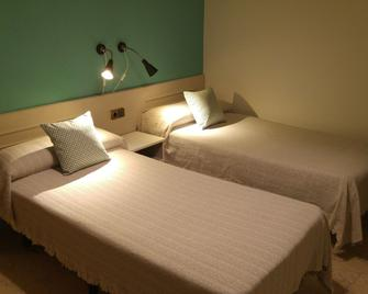 Posada Tintes - Cuenca - Schlafzimmer