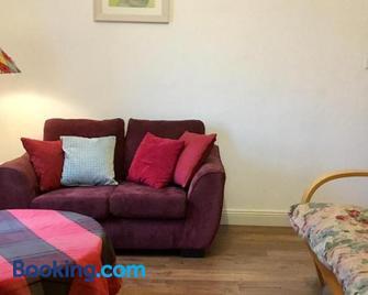 Ravens Oak, West Cork - Bantry - Huiskamer