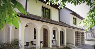 4.Friends Hostel - Krakow