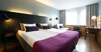 سكانديك يوروبا - غوتنبرغ (السويد) - غرفة نوم