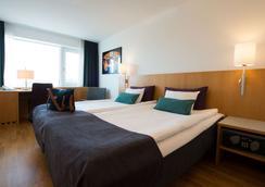 Scandic Europa - Gothenburg - Bedroom