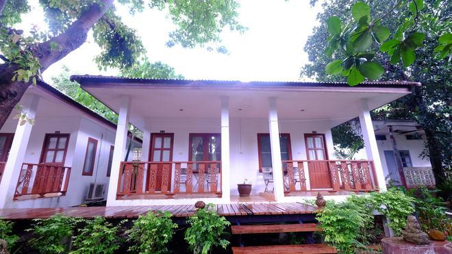 The Cottage @ Samui - Ko Samui - Building
