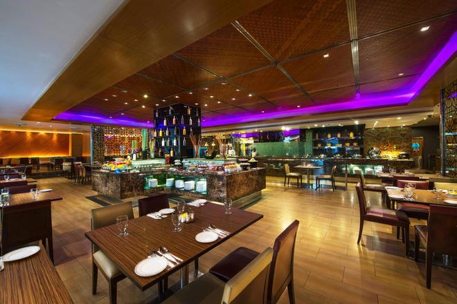 Swiss-Garden Hotel Bukit Bintang Kuala Lumpur - Kuala Lumpur - Restaurant
