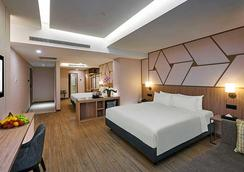 Swiss-Garden Hotel Bukit Bintang Kuala Lumpur - Kuala Lumpur - Bedroom