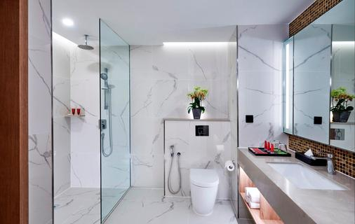 Swiss-Garden Hotel Bukit Bintang Kuala Lumpur - Kuala Lumpur - Phòng tắm