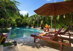 Barong Resort & Spa - Ubud - Pool