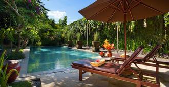 Barong Resort & Spa - Ubud - Uima-allas