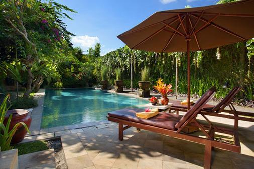 Barong Resort & Spa - Ουμπούντ - Πισίνα