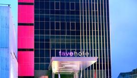 favehotel Pasar Baru - Jacarta - Edifício