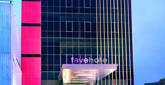 favehotel Pasar Baru - Джакарта - Здание