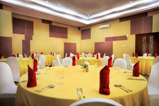 フェイブホテル パサール バル - ジャカルタ - バンケットホール(宴会場)