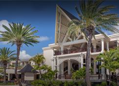 The Residence Mauritius - Belle Mare - Edifici