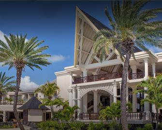 The Residence Mauritius - Belle Mare - Gebouw