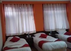 Rambler Hostel Pvt Ltd - Катманду - Спальня