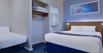 Travelodge Leeds Central Vicar Lane - Leeds - Bedroom