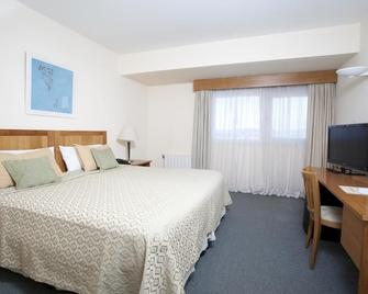 Hotel Canal Beagle - Ushuaia - Bedroom