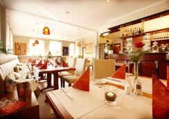 Hotel Königstein Kiel by Tulip Inn - Kiel - Restaurant