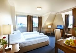 Hotel Königstein Kiel by Tulip Inn - Kiel - Bedroom