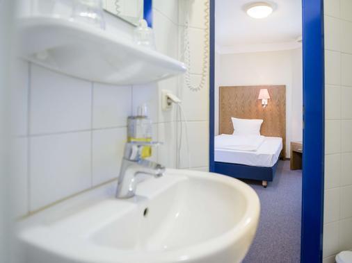 Hotel Königstein Kiel by Tulip Inn - Kiel - Bathroom
