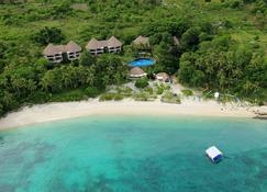Amun Ini Beach Resort & Spa - Anda