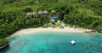 Amun Ini Beach Resort & Spa - Anda