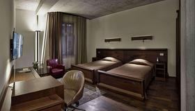 Hotel Stary - Krakau - Schlafzimmer
