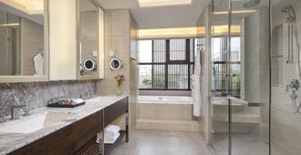 Ascott Heng Shan Shanghai - Thượng Hải - Phòng tắm