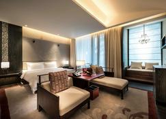 Pullman Kaifeng Jianye - Kaifeng - Bedroom