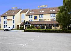 Kyriad Beauvais Sud - Beauvais - Toà nhà