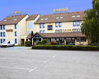 Kyriad Beauvais Sud - Beauvais - Gebouw