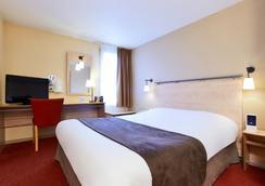Kyriad Beauvais Sud - Beauvais - Bedroom