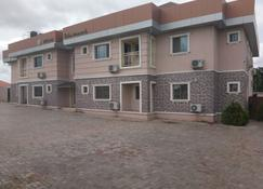 Viclin Diamond Hotels - Abuja - Building