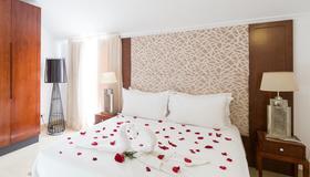 歐拉風景海灘俱樂部 - 公寓酒店 - 阿爾布費拉 - 阿爾布費拉 - 臥室