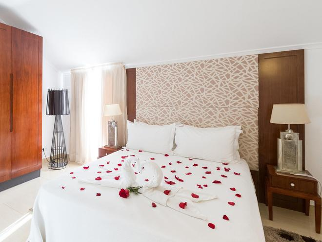 Grand Muthu Oura View Beach Club - Albufeira - Bedroom