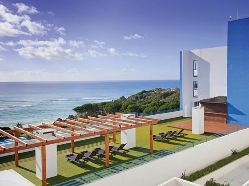 Grand Muthu Oura View Beach Club - Albufeira - Parveke